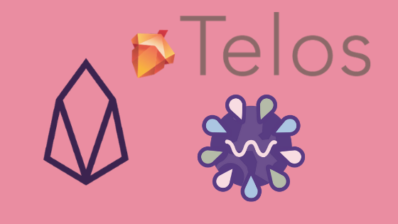 Battle of the EOS sister chains: MainNet vs Worbli vs Telos - Part 2