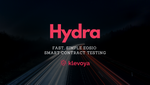 Hello Hydra: the EOSIO test environment that just works